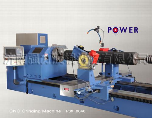 中型数控车磨床PSM-8040-CNC