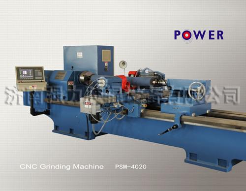 轻型数控车磨床PSM-4030-CNC