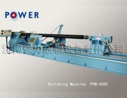 轻型胶辊精磨机PPM-4080