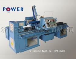 轻型胶辊精磨机PPM-3080