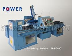 轻型胶辊精磨机PPM-2080