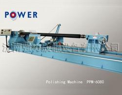 大型胶辊精磨机PPM-6080