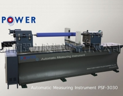 激光检测仪PSF-3030